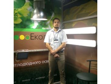 Підсумки виставки світлодіодних рішень «LED EXPO-2015» в Києві