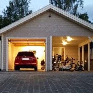 Купити світлодіодний світильник для гаража