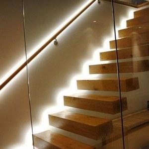 Светильники для подсветки лестницы светодиодные
