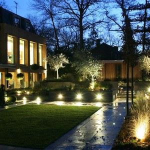 Светильники для загородного дома