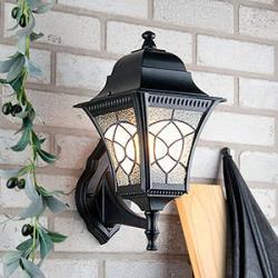 Вуличні світильники в стилі модерн