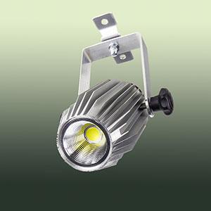 Светодиодные прожекторы для архитектурной подсветки - виды, особенности