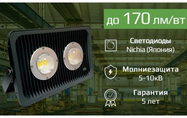 Светодиодные лед прожекторы