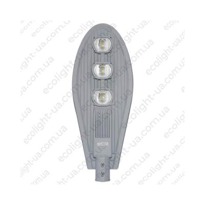 Уличный светодиодный светильник 150Вт 5000К 23250Лм