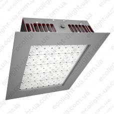 Светодиодный светильник для АЗС 90Вт 5000К 9000Лм