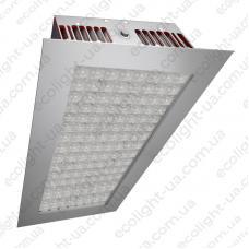 Светодиодный светильник для АЗС 180Вт 5000К 17100Лм