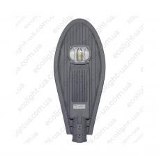 Вуличний світлодіодний світильник 52Вт 5000К 8000Лм