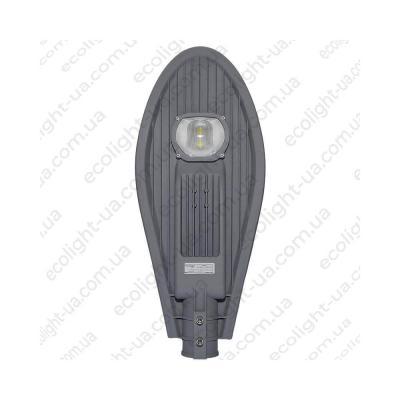 Вуличний світлодіодний світильник 52Вт 3000К 8000Лм