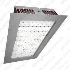 Светодиодный светильник для АЗС 145Вт 5000К 14500Лм