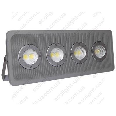 Прожектор світлодіодний 200Вт 3000К 30000Лм