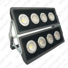 Прожектор светодиодный 400Вт 3000К 61000Лм
