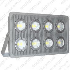 Прожектор светодиодный 400Вт 4000К 62000Лм