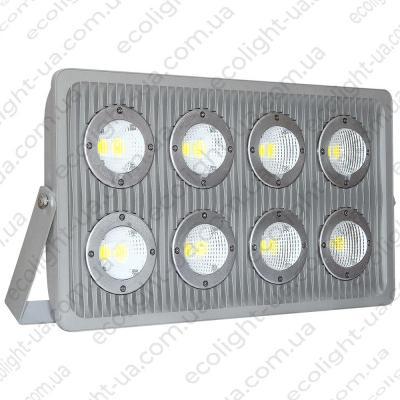 Прожектор светодиодный 400Вт 5000К 66000Лм