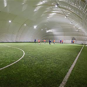 Освітлення міні футбольного поля в місті Київ