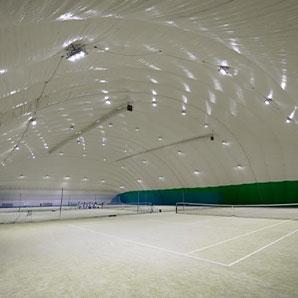 Освещение спортивного комплекса «Меридиан»