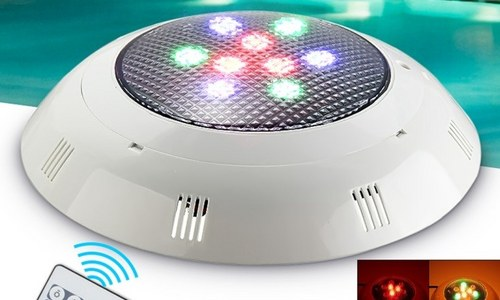 Дистанційне керування LED підсвічуванням