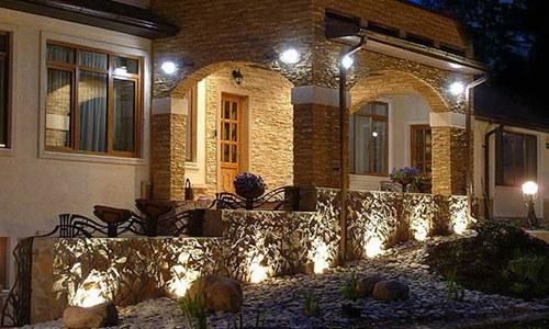 Декоративне світлодіодне освітлення