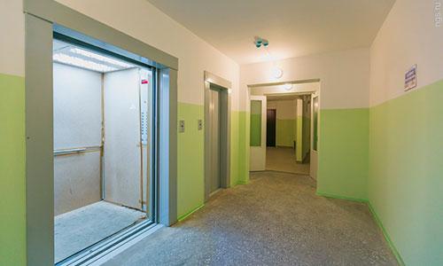 Светодиодные светильники для лифта