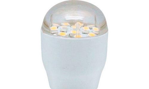 Led лампа для освітлення вітрин